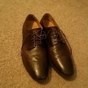 Cole Haan Grand oS Wingtip Oxfords